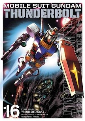 Mobile Suit Gundam Thunderbolt, Vol. 16