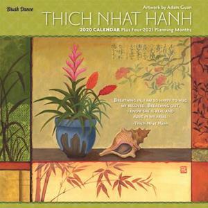 Thich Nhat Hanh 2020 Mini Wall Calendar