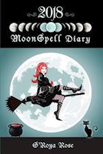 2018 Moonspell Diary