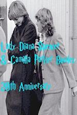Lady Diana Spencer & Camilla Parker Bowles