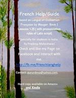 French Help/Guide
