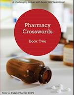 Pharmacy Crosswords Book 2