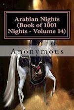Arabian Nights (Book of 1001 Nights - Volume 14)