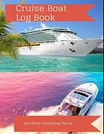 Cruise Boat Log Book