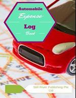 Automobile Expense Log Book