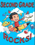 Second Grade Rocks!