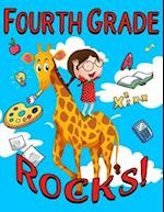 Fourth Grade Rocks!