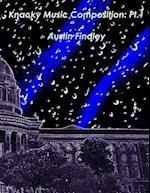 Knacky Compositions af Austin Findley