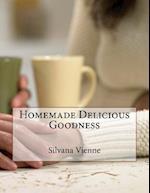 Homemade Delicious Goodness