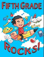 Fifth Grade Rocks!
