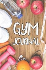 Gym Journal
