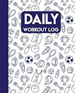 Daily Workout Log