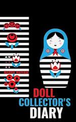 Doll Collector's Diary