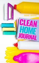 Clean Home Journal