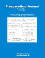 Prespacetime Journal Volume 8 Issue 6