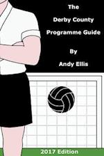 The Derby County Programme Guide af Andy Ellis