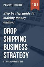 Dropshipping Business Strategy