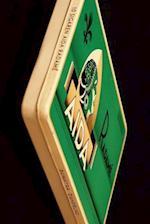 Cigar Boxes Notebook
