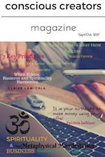 Conscious Creators Magazine