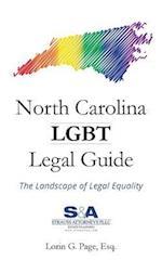 North Carolina Lgbt Legal Guide
