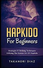 Hapkido for Beginners