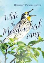 While the Meadowlark Sang