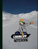 Crunchy Notebook