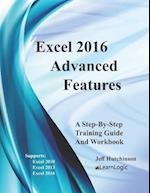 Excel 2016 Advanced Features