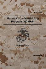 McRp 3-02b Marine Corps Martial Arts Program (McMap)
