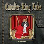 Cavalier King Luke