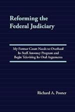 Reforming the Federal Judiciary