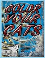 Color Your Cats