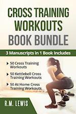 Cross Training Workouts Book Bundle
