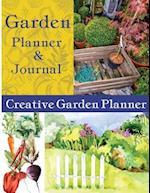 Garden Planner & Journal Creative Garden Planner