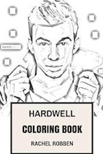 Hardwell Coloring Book
