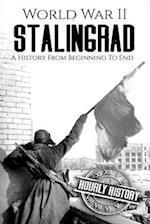World War II Stalingrad