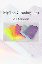 My Top Cleaning Tips
