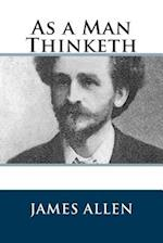 As a Man Thinketh (Collins Easy Learning)
