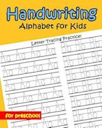 Handwriting Alphabet for Kids