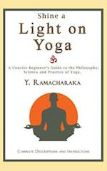 Shine a Light on Yoga