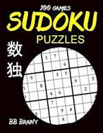 Sudoku 100 Games