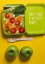 Daily Food & Activity Diary