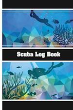 Scuba Log Book