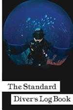 The Standard Diver's Log Book
