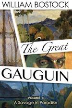 The Great Gauguin,