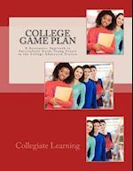 College Game Plan