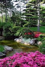 Japanese Gardens Notebook