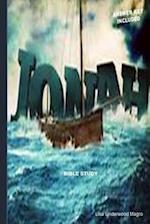 """jonah"" Bible Study"