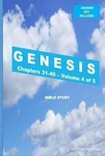 """genesis"" Bible Study"