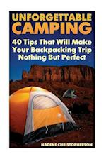 Unforgettable Camping